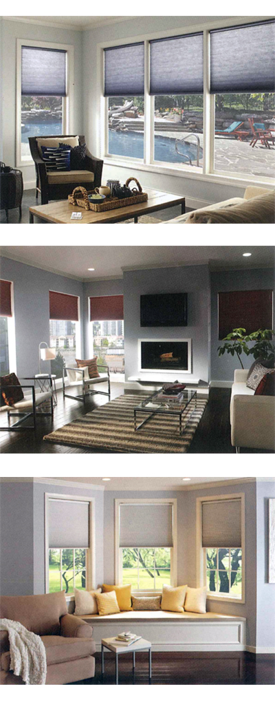 Lutron cellar shades offer incredible value at an affordable price, backed  by the quality of