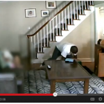 Home invasion caught on nanny-cam – (GRAPHIC VIDEO)